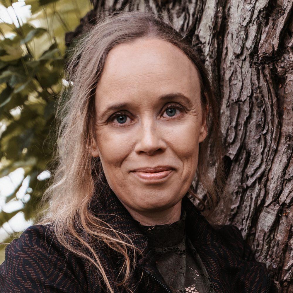 Susan Boonman-Berson