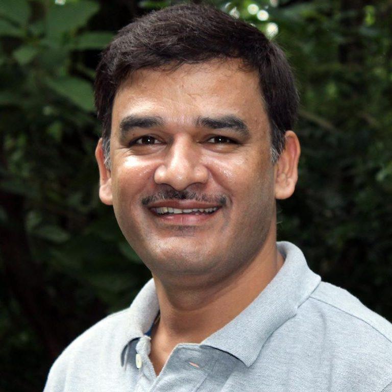 Harendra Singh Bargali